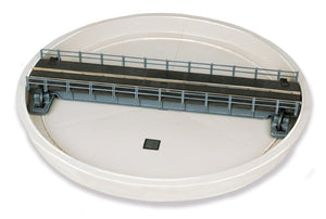 Turntable  well type - ChesterModelCentre