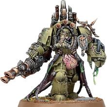 Lord of Virulence - Pre-Order Available 23rd January - Chester Model Centre