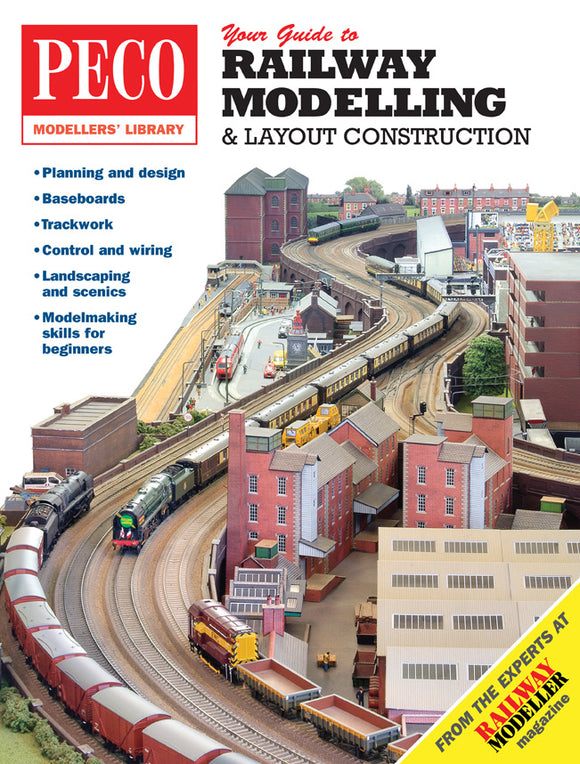 Your Guide To Railway Modelling - Chester Model Centre
