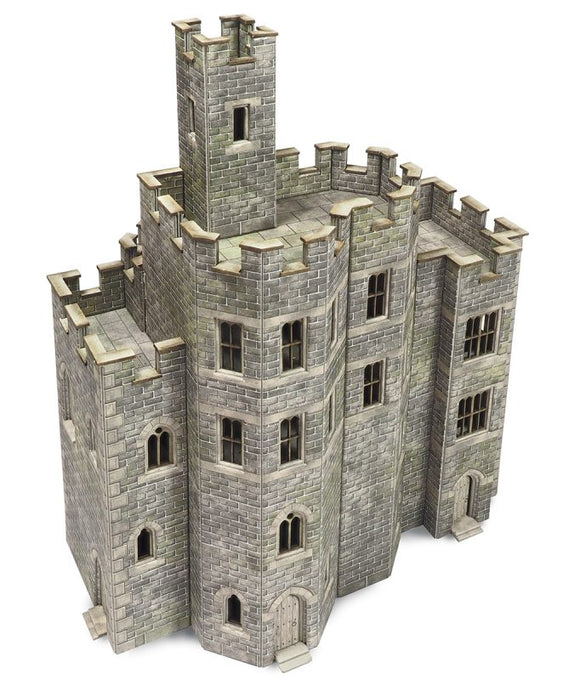 PO294 00/H0 CASTLE HALL - ChesterModelCentre