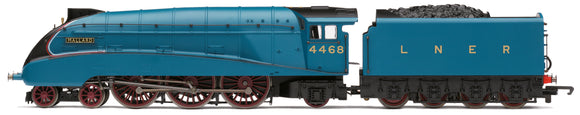 Hornby R3371 LNER, A4 Class, 4-6-2, 4468 ˜Mallard ™ - Era 3 - Chester Model Centre