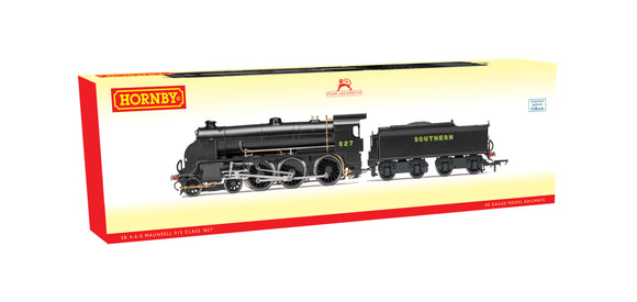 Hornby R3411 Southern Region S15 Class Loco 827 - ChesterModelCentre