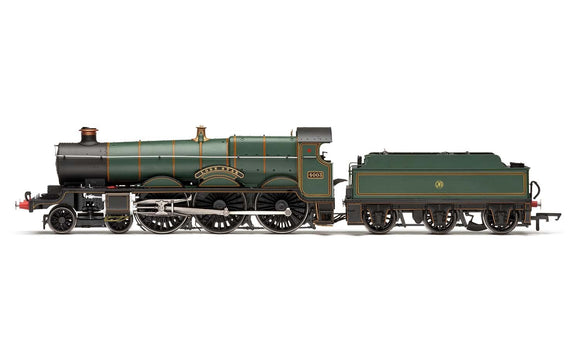 Hornby R3864 NRM GWR, Star Class, 4-6-0, 4003 'Lode Star' - Era 3 - Chester Model Centre