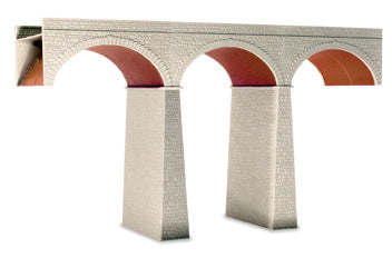 Three Arch Viaduct - Chester Model Centre