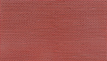 Brickwork  Plain Bond - Chester Model Centre