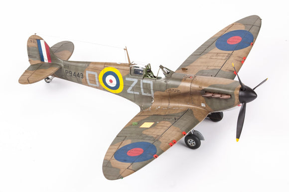 Spitfire Story Mk.I 1938-1940 Limited Edition - ChesterModelCentre