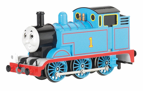 Thomas The Tank Engine - Moving Eyes DCC Ready - Chester Model Centre