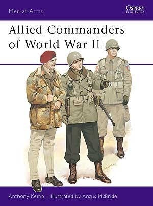 Allied Commanders of World War II - Chester Model Centre