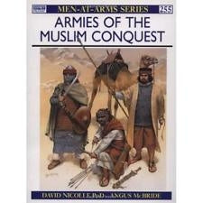 Armies of the Muslim Conquest - Chester Model Centre
