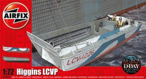 Higgins LCVP - Chester Model Centre