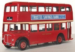 West Yorkshire Bus - Chester Model Centre