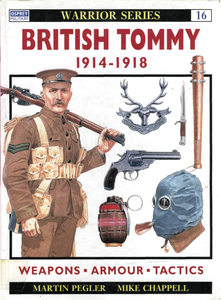 British Tommy 1914-18 - ChesterModelCentre