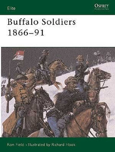 Buffalo Soldiers 1866-91 - Chester Model Centre