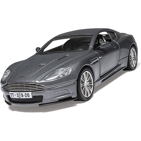 James Bond - Aston Martin DBS 'Casino Royale' - Chester Model Centre