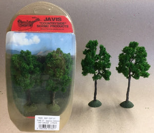 Countryside OO Trees Type 17 - ChesterModelCentre