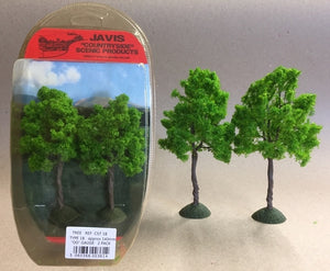 Countryside OO Trees Type 18 - ChesterModelCentre