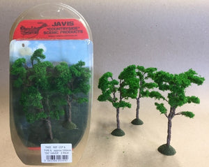Countryside OO Trees Type 6 - ChesterModelCentre