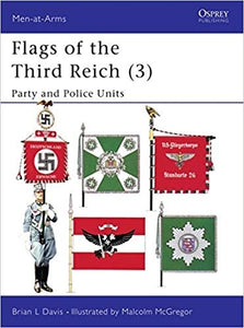 Flags of the Third Reich 3: Party & Police Units - Chester Model Centre