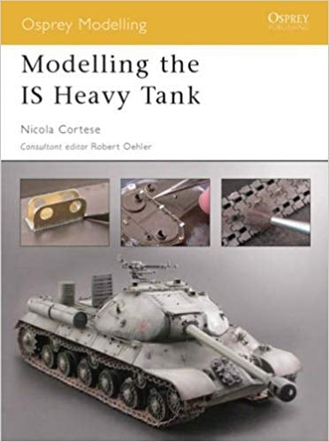 Modelling the IS Heavy Tank - Chester Model Centre