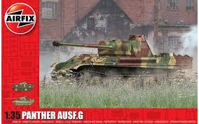 Panther Ausf.G - Chester Model Centre