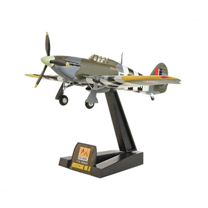 Bachmann 1:72 Easy Model - D-Day Series Hurricane MK II - Chester Model Centre