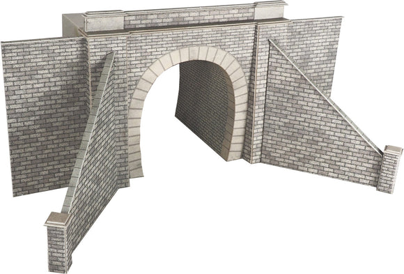 OO Single Track Tunnel Entrances - ChesterModelCentre
