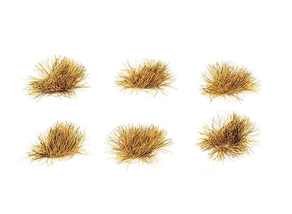 6mm Self Adhesive Wild Meadow Grass Tufts - ChesterModelCentre