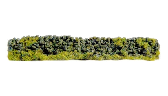 OO Gauge Grey Farm Rough Walling (Bag of 6) - Chester Model Centre