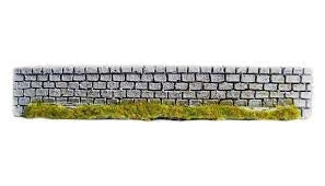 OO Gauge Garden Walling - Chester Model Centre