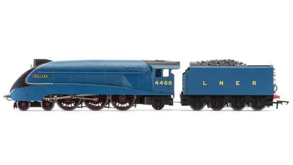 RailRoad LNER 4-6-2 'Mallard' A4 Class with TTS Sound - Chester Model Centre