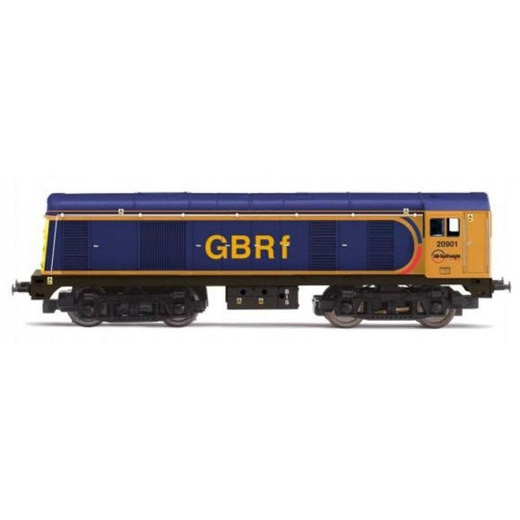 Hornby R3912 GB Railfreight Class 20 Bo-Bo - Era 10 - Chester Model Centre