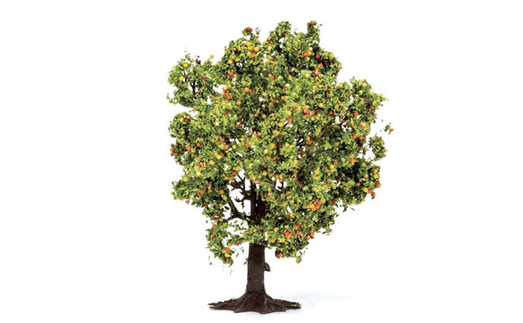 Apple Tree with Fruit 7.5cm - ChesterModelCentre