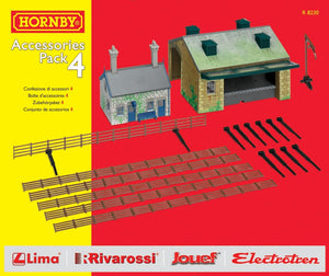 Building Extension Pack 4 - ChesterModelCentre