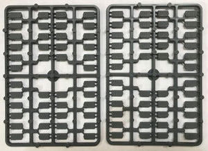 50x50mm Bases (8 Pack) - Chester Model Centre