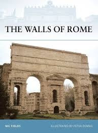 The Walls of Rome - Chester Model Centre