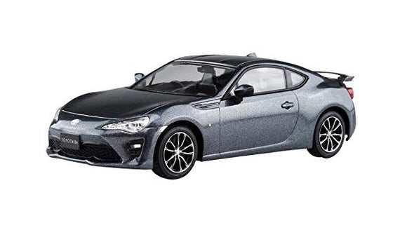 Toyota 86 Dark Grey Metallic Snap Kit - Chester Model Centre