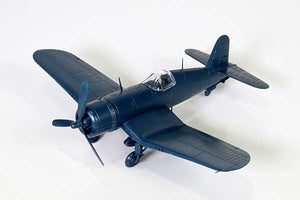 U.S. F4U-1D Corsair Okinawa May 1945 - Chester Model Centre