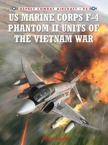 US Marine Corps F-4 Phantom II Units of the Vietnam War - ChesterModelCentre
