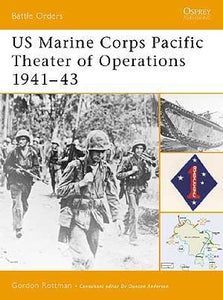 US Marine Corps Pacific Theater of Operations 1941-43 - Chester Model Centre