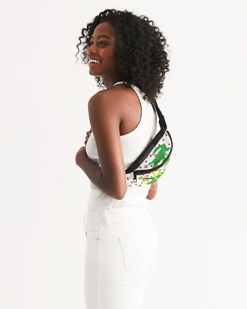Alligator Crossbody Sling