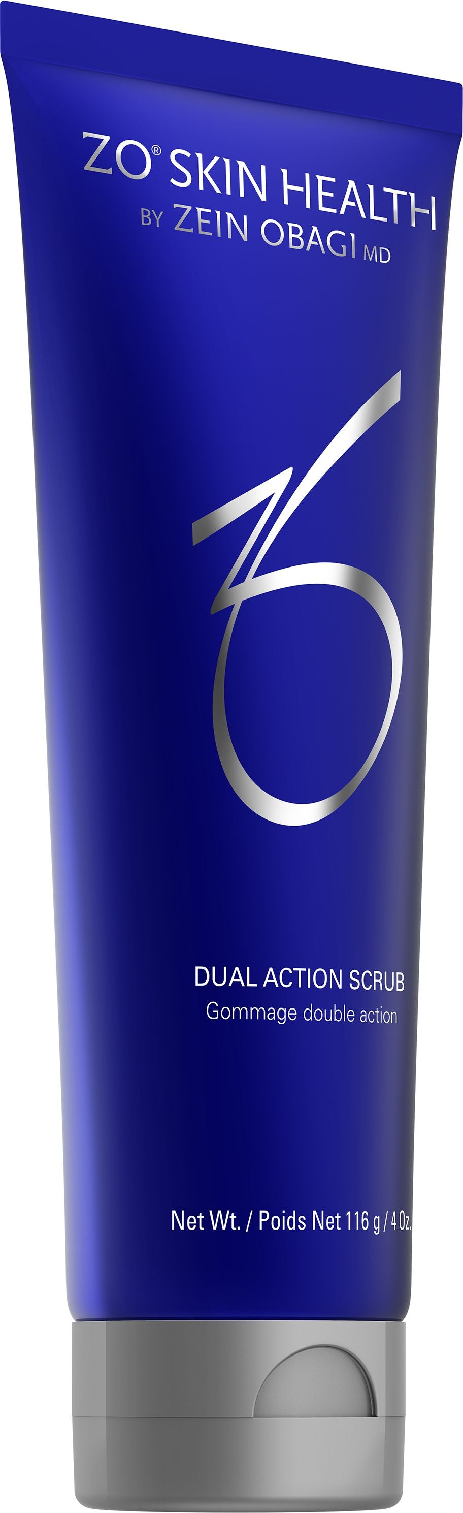 ZO Skin Health Dual Action Scrub
