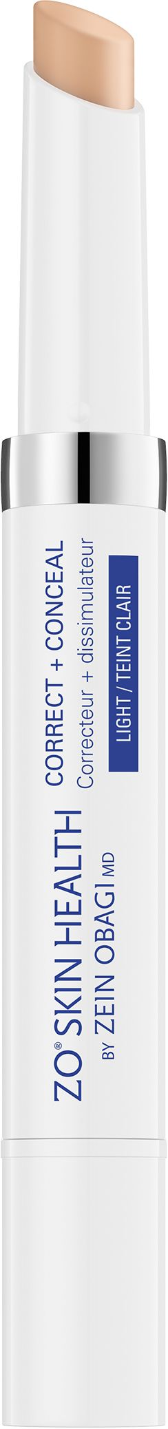 ZO Skin Health Correct + Conceal – Light