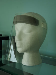 Face Shields (Elastic, 250 ct.)
