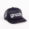Boné Grizzly Lowecase Trucker