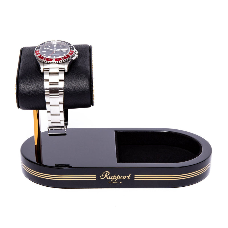 Formula Watch Stand With Tray
