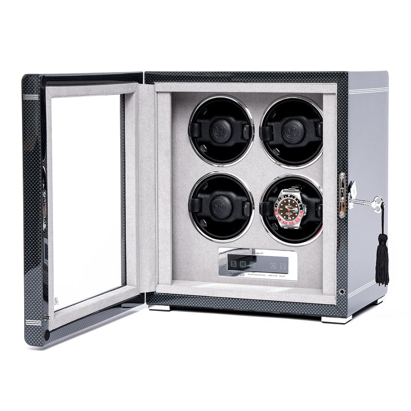 Formula Quad Watch Winder