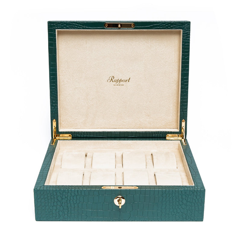 Brompton Eight Watch Box