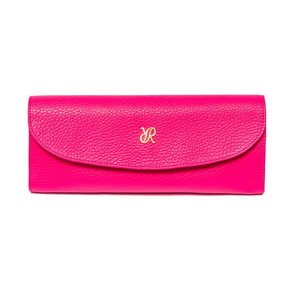 Rapport-Ladies-Sussex Jewellery Roll-Pink