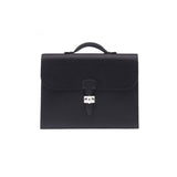 Rapport-Mens-Berkeley City Briefcase-Black