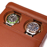 Rapport-Watch Accessories-Berkeley Double Watch Slipcase-